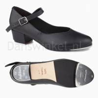 So Danca Dansschoenen TA44S Black
