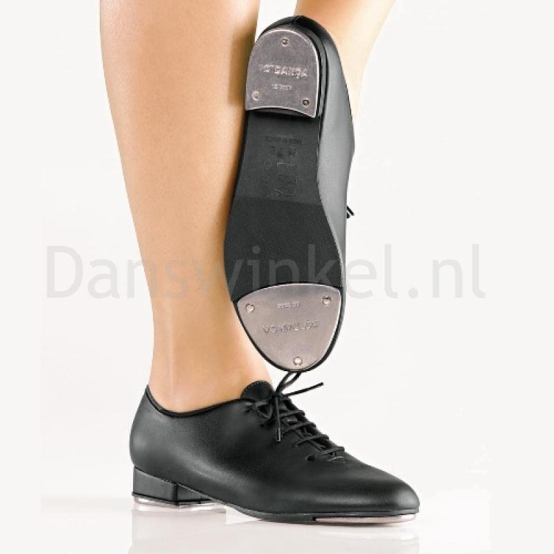 So Danca tapschoenen TA05 (Vegan)