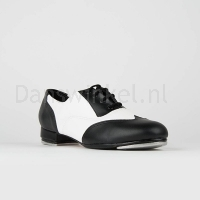 So Danca Dansschoenen TA20 Black/White