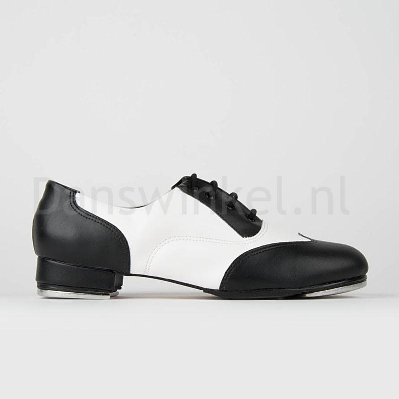 So Danca Dansschoenen TA20 Black/White