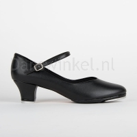 So Danca Dansschoenen TA55 Black