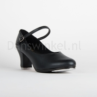 So Danca Dansschoenen TA57 Black
