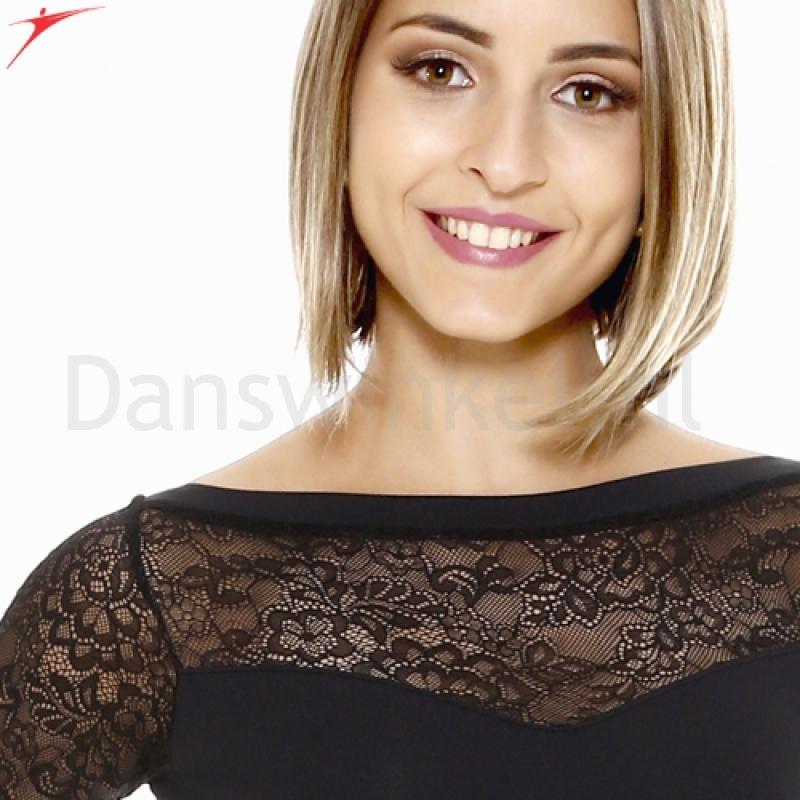 So Danca balletpak E10999 Black