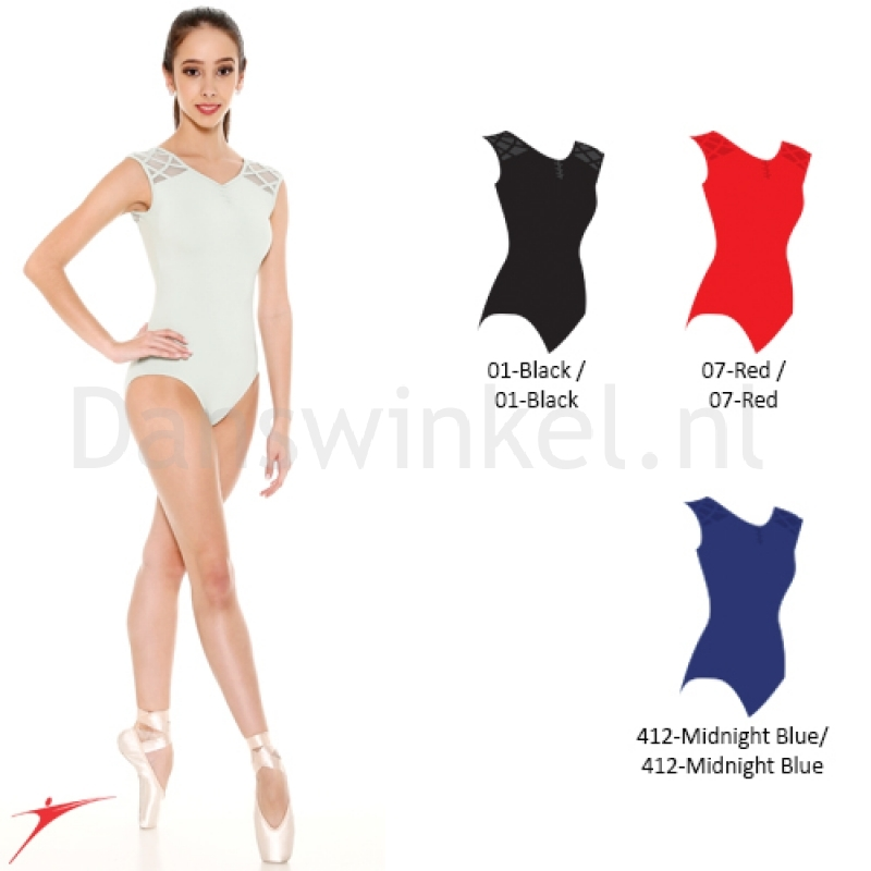 So Danca balletpak E11152