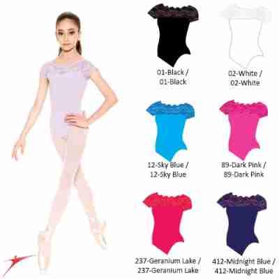 So Danca balletpak E11134