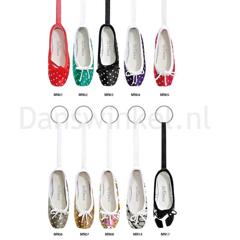 So Danca Souvenirs KCE01