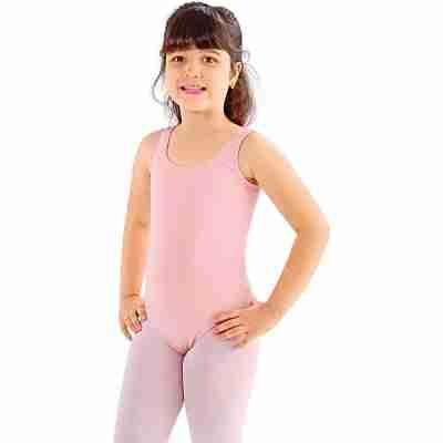 So Danca Kinderballetpakje RDE8001 roze voorkant