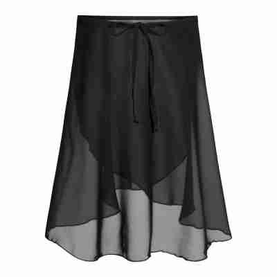 SoDanca SL60 zwart balletrokje voor dames