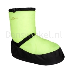 SoDanca Warm-up Boot AC13 Lime