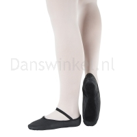 So Danca Balletschoenen BAE14 Black