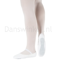 So Danca Balletschoenen BAE14 White
