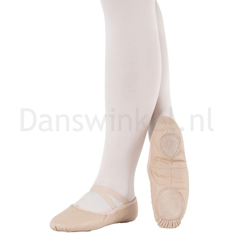 So Danca Balletschoenen BAE17 Pink