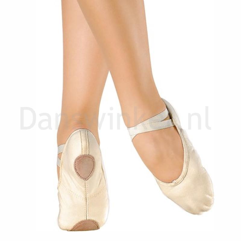 SoDanca Balletschoenen BAE18