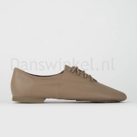 So Danca Jazzschoenen JZE09 tan