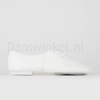 So Danca Jazzschoenen JZE09 white