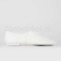 So Danca Jazzschoenen JZE09 white