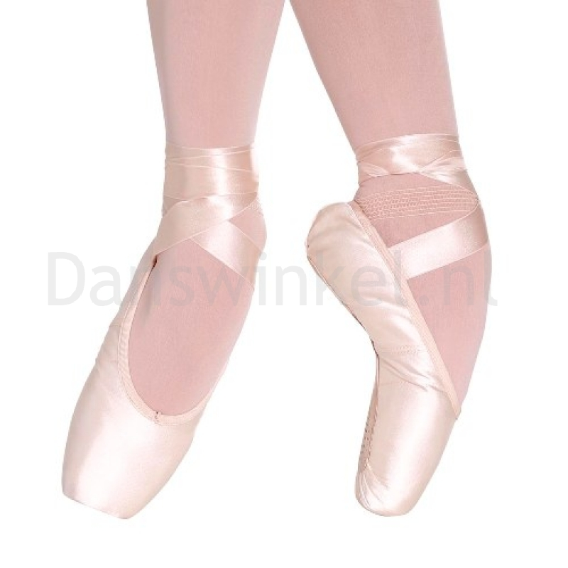 SoDanca Balletschoenen SD08 Anne