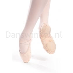 SoDanca Balletschoenen SD16VG (vegan)