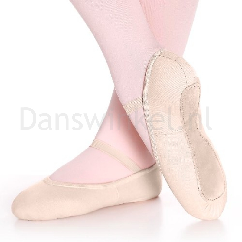 So Danca Balletschoenen SD48S kinderen
