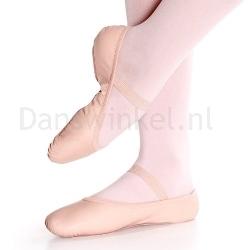 SoDanca Balletschoenen SD55S kinderen