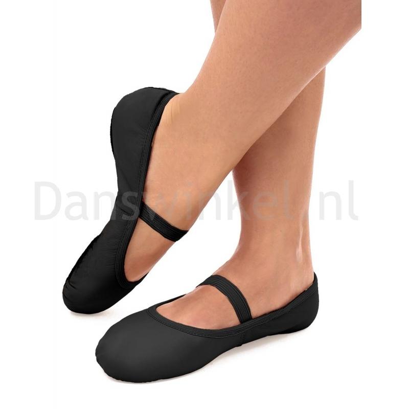 SoDanca Balletschoenen SD70L