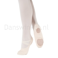 So Danca SD16 Roze Balletschoenen Elastisch Canvas