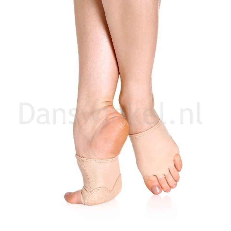 So Danca MD18 Dansvoetjes met Losse Teentjes