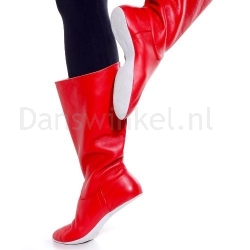 So Danca Dansschoenen UB02 Ukrainian Boot Heren
