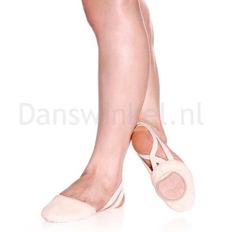 So Danca BA41 Canvas Dansvoetjes Moderne Dans en Ritmisch Gymnastiek