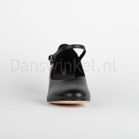 So Danca Dansschoenen CH52 Black