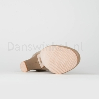 So Danca Dansschoenen CH52 Tan