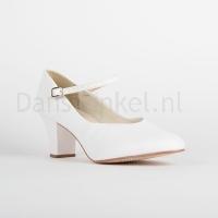So Danca Dansschoenen CH52 White