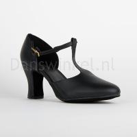 So Danca Dansschoenen CH57 Black