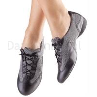 So Danca Sneaker DK30 Black-Silver