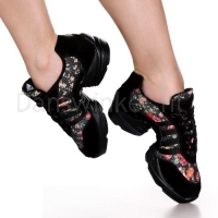 So Danca Dance Sneaker DK71 Black/SB02