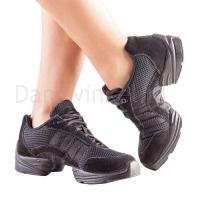 So Danca Dance Sneaker DK71 Black/Black