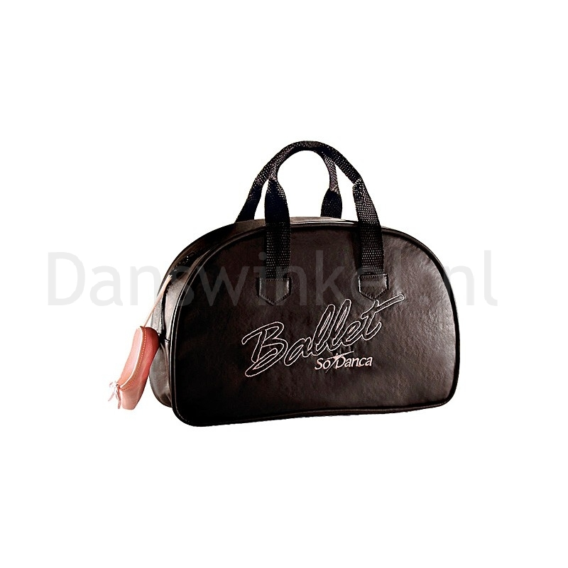 So Danca Tas BG505 Black