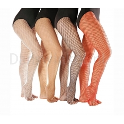 So Danca Fishnet panty TS30