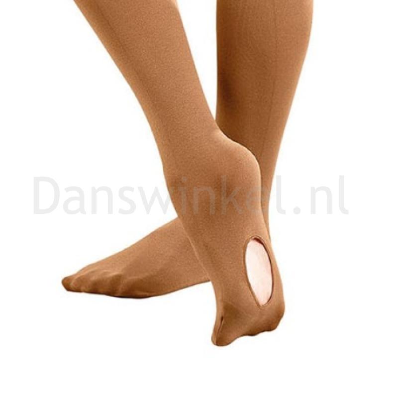So Danca Unitards met converteerbare voeten TS 35
