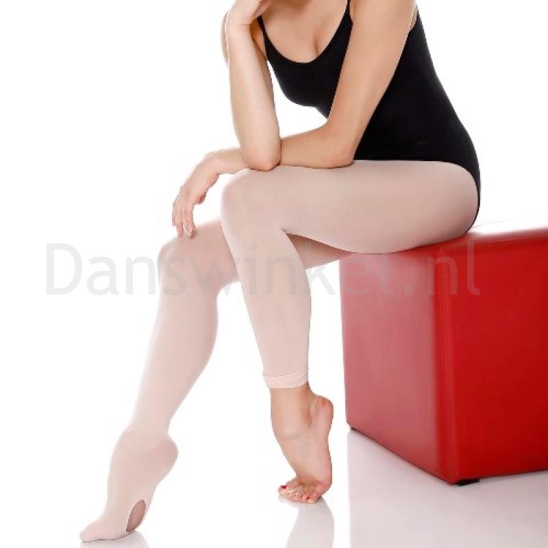 So Danca Convertible Ballet Panty TS41