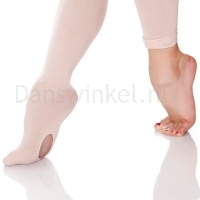 So Danca Converteerbare Ballet Panty TS40 kinderen