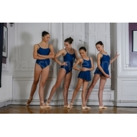 Artiligne Dames balletpak met rokje Julia