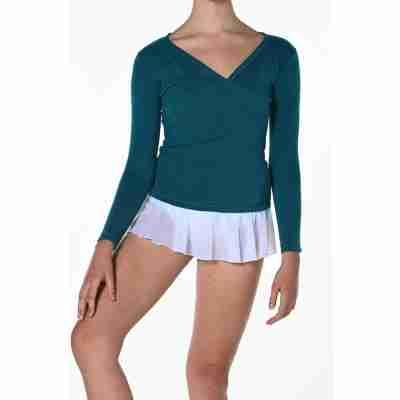 Artiligne Cama Wrap-up Top voor Meisjes