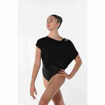 Artiligne elio dansshirt met korte mouwen