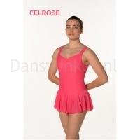 Artiligne Dames balletpak Justine felroze
