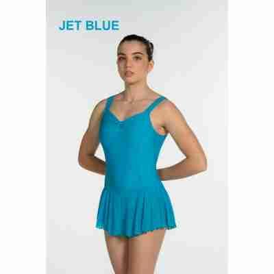 Artiligne Dames balletpak Justine jet blue