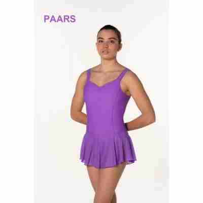 Artiligne Dames balletpak Justine paars