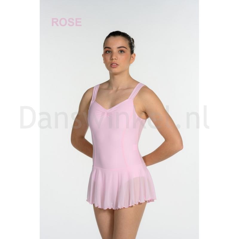Artiligne Dames balletpak Justine roze