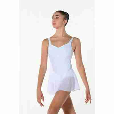 Artiligne Lisette Wit Balletrokje