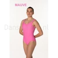 Artiligne Dames balletpak Soline Mauve
